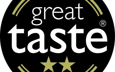 Sussex Gourmand a Great Taste Award winner of 2017