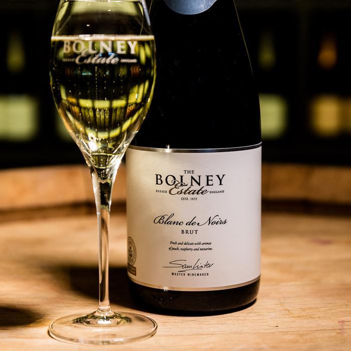 Bolney Wine Estate Blanc de Noirs