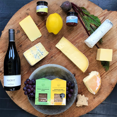 Cheese Pinot Noir 800