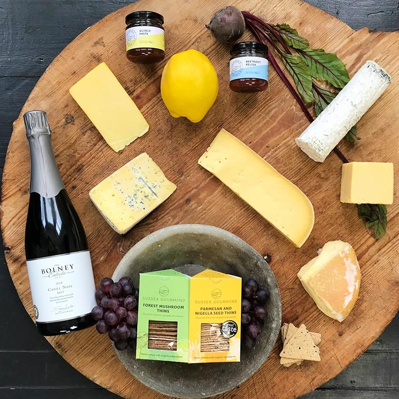 cheese cuvee noir 800