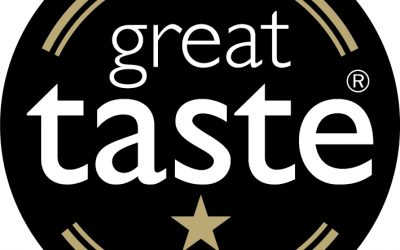 Sussex Gourmand wins a fourth Great Taste Award