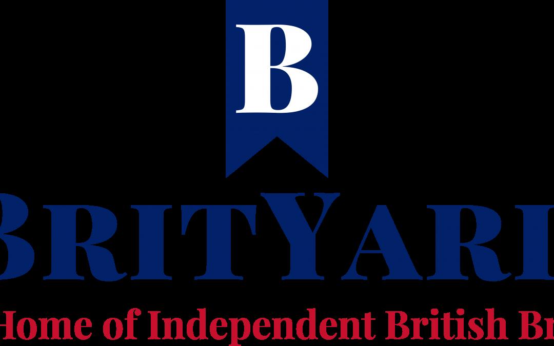 Now featured on BritYard