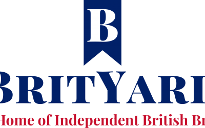Now featured on BritYard